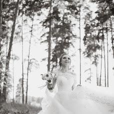 Wedding photographer Yuliya Bocharova (JulietteB). Photo of 23.01.2018