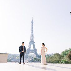 Wedding photographer Darya Lorman (DariaLorman). Photo of 23.05.2018
