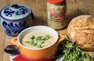 Суп из горчицы