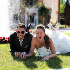Wedding photographer Cristiano Pessina (pessina). Photo of 29.03.2016