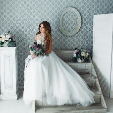 Wedding photographer Sergey Stepin (Stepin). Photo of 10.03.2016