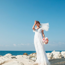 Wedding photographer Olga Emrullakh (Antalya). Photo of 21.08.2018