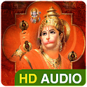 Hanuman Chalisa (HD Audio) icon
