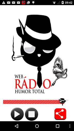 Web Rádio Humor Total