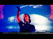 Avicii live at T in the Park.