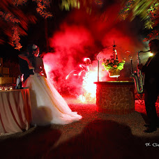 Wedding photographer Cristiano Pessina (pessina). Photo of 07.03.2016