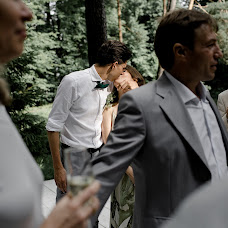 Свадебный фотограф Аня Безяева (bezyaewa). Фотография от 19.02.2019