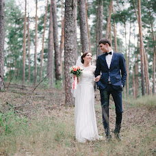 Wedding photographer Yuliya Dubrovskaya (juliadubrovs). Photo of 06.06.2017