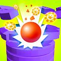 Stack Crush Ball icon