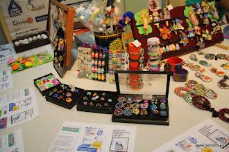 Photo: Monzón: II Feria de Asociaciones. SICAPACES