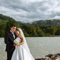 Wedding photographer Anastasiya Khairova (Khairova). Photo of 22.06.2016