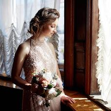 ช่างภาพงานแต่งงาน Nastya Stepanova (nastin) ภาพเมื่อ 21.03.2019