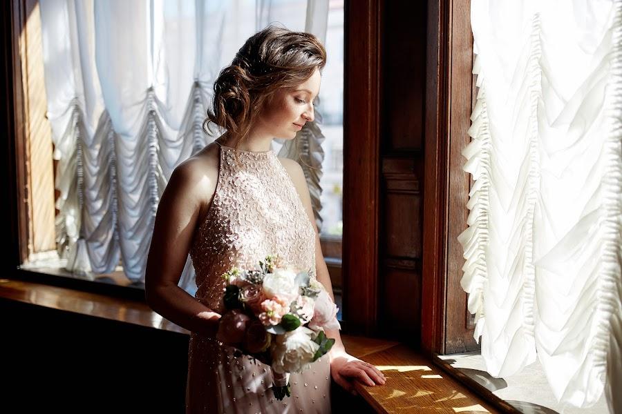शादी का फोटोग्राफर Nastya Stepanova (nastin)। 21.03.2019 का फोटो