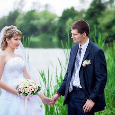 Wedding photographer Andrey Popov (PPoff). Photo of 07.09.2013