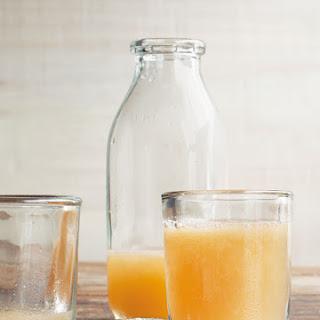 Asian Pear Juice Recipes