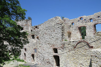 Photo: H5281441 Rudno - Zamek Tenczyn