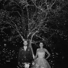 Wedding photographer Roger Kenny (Portraitroom). Photo of 18.03.2018