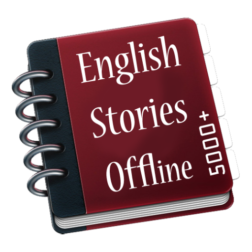 書籍App|English Stories Offline LOGO-3C達人阿輝的APP