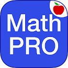 Math PRO - Math Game for Kids & Adults icon