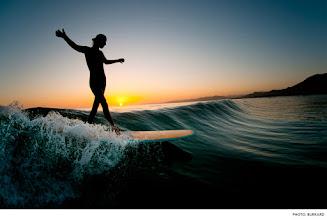 Photo: Crystal Thornburg, California. Photo: Burkard #Surfer #SurferPhotos