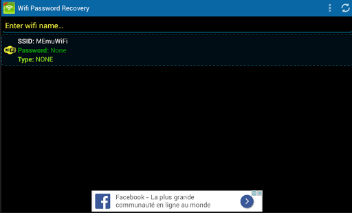 free wifi password recovery apkpure