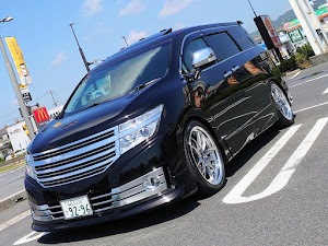 エルグランド PNE52 Rider V6のカスタム事例画像 こうちゃん☆Riderさんの2020年05月19日16:13の投稿