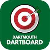 Dartmouth Dartboard