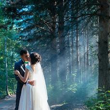 Wedding photographer Vadim Blazhevich (Blagvadim). Photo of 21.08.2017