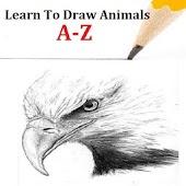 How To Draw Animals A-Z