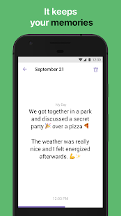 Replika- screenshot thumbnail