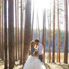 Wedding photographer Veronika Aleksandrova (Aleksandrova74). Photo of 12.04.2017