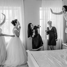 Wedding photographer Aleksandr Usov (alexanderusov). Photo of 06.06.2018