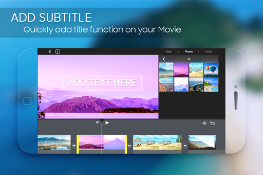 Best Movie Editing - Pro Video Editor & Creator 1.183 screenshots 3