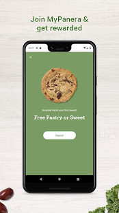 Panera Bread - Apps on Google Play