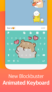 PlayKeyboard – Create a Theme, Emojis, Shortcuts Apk  Download For Android 2
