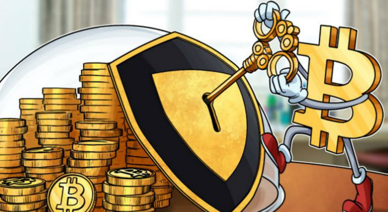Bitcoin и наследство: в США запустили уникальный сервис криптозавещаний