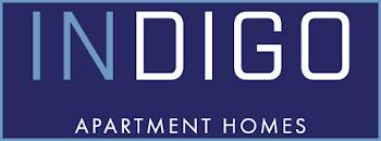 Indigo Apartments Homepage