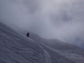 Photo: ultime nubi