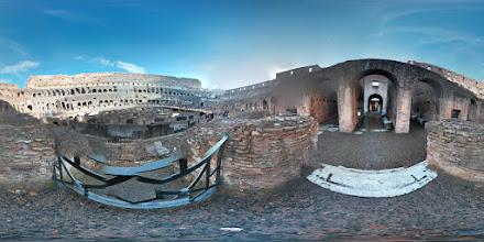Photo: Italy - Rome - Roman Colosseum