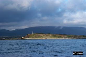 Photo: Prosser Bay
