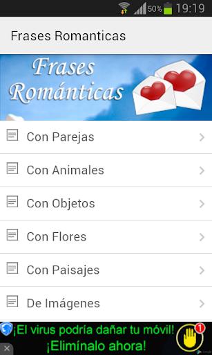 Frases Romanticas Unicas