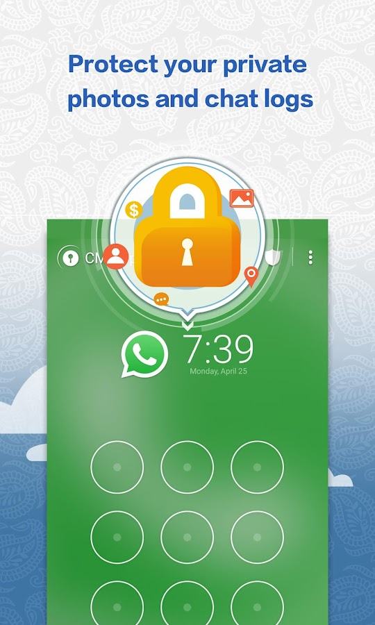 Clean Master (Boost & AppLock)- screenshot
