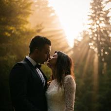 Wedding photographer Robert Czupryn (RobertCzupryn). Photo of 17.07.2017