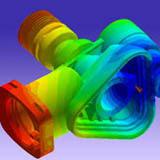 VISI Flow - анализ и симуляция литья пластмассы