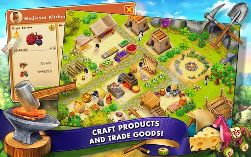 Pocket Ages screenshot 13