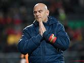Après Waasland-Beveren, Ostende: encore un entraîneur remercié en Pro League!