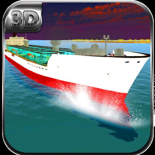 Sea Animals Transporter Ship
