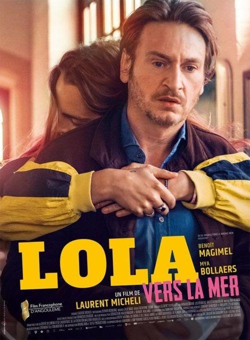 Lola (vers la mer)