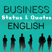 Business Status in English