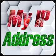 عنوان IP الخاص بي؟ APK
